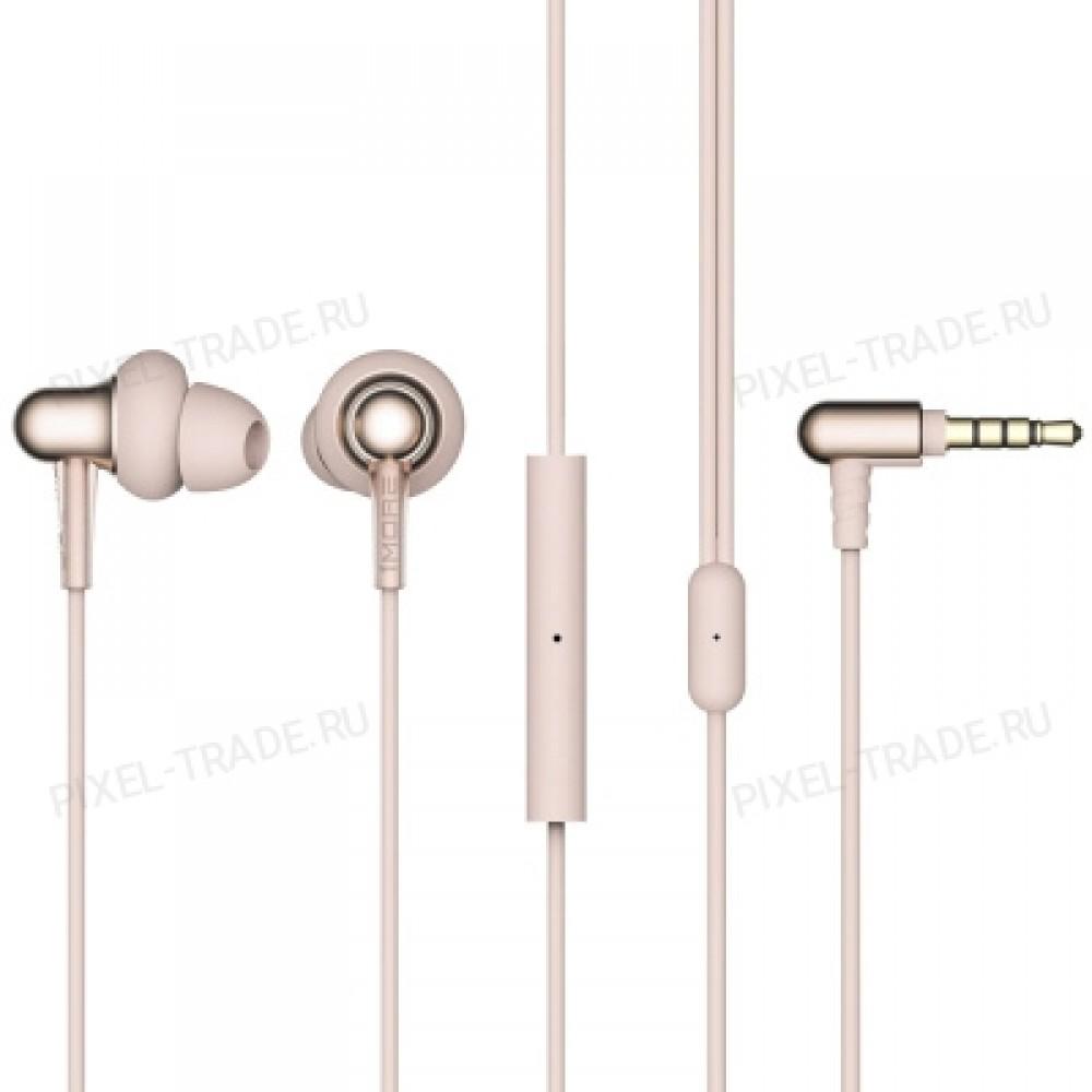 Наушники Xiaomi 1More E1025 Stylish In-Ear headphones
