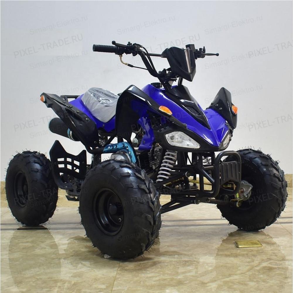 Электроквадроцикл Детский Racer Mini
