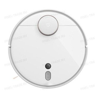Робот-пылесос Xiaomi Mijia Sweeping Robot Vacuum Cleaner 1S  (Белый) sdjqr03rr