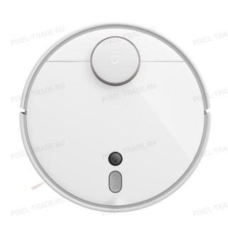 Робот-пылесос Xiaomi Mi Robot Vacuum Cleaner 1S White (SDJQR03RR)
