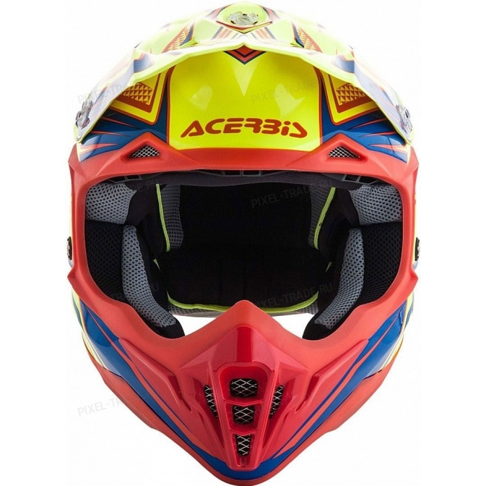 Шлем ACERBIS IMPACT 3.0