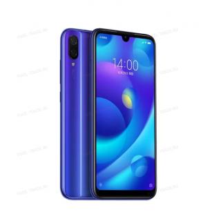 Смартфон Xiaomi Mi Play 4 64Gb Blue EU (Global Version)