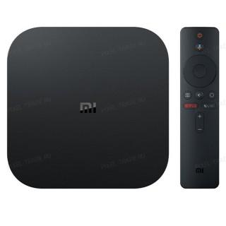 ТВ приставка Xiaomi Mi Box S EU