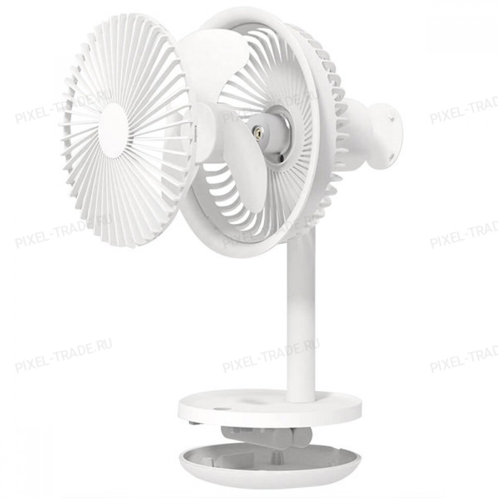 Вентилятор Xiaomi Mijia Solove Desktop Fan White