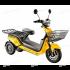 Электромотоцикл YASAN DELIVERY