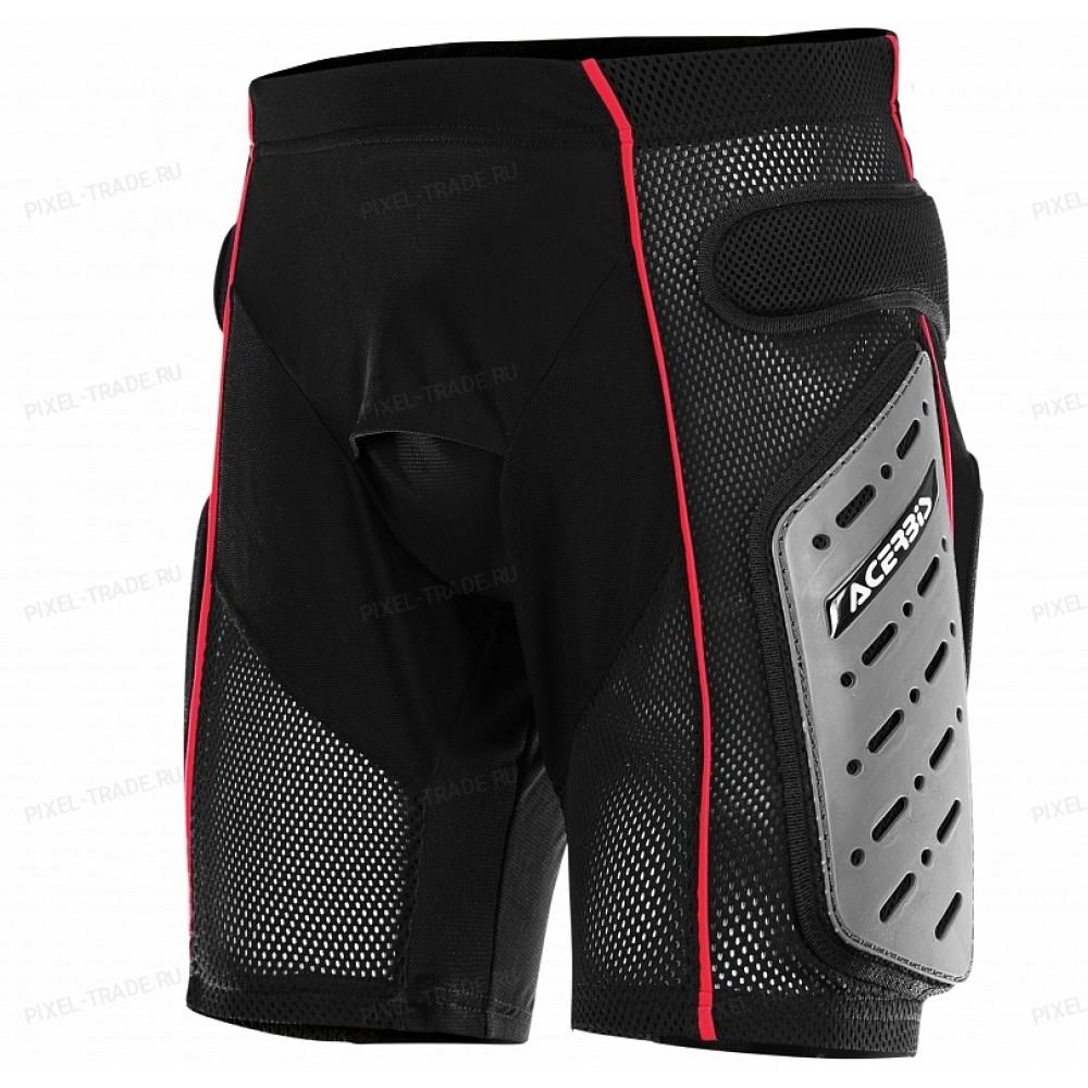 Защитные шорты Acerbis Free Moto 2.0