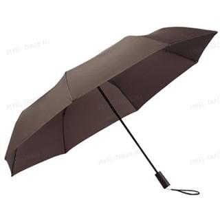 Зонт Xiaomi Two or Three Sunny Umbrella Brown