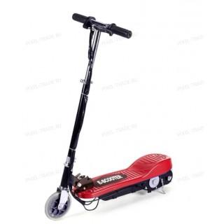 Электросамокат E-Scooter 120w Красный