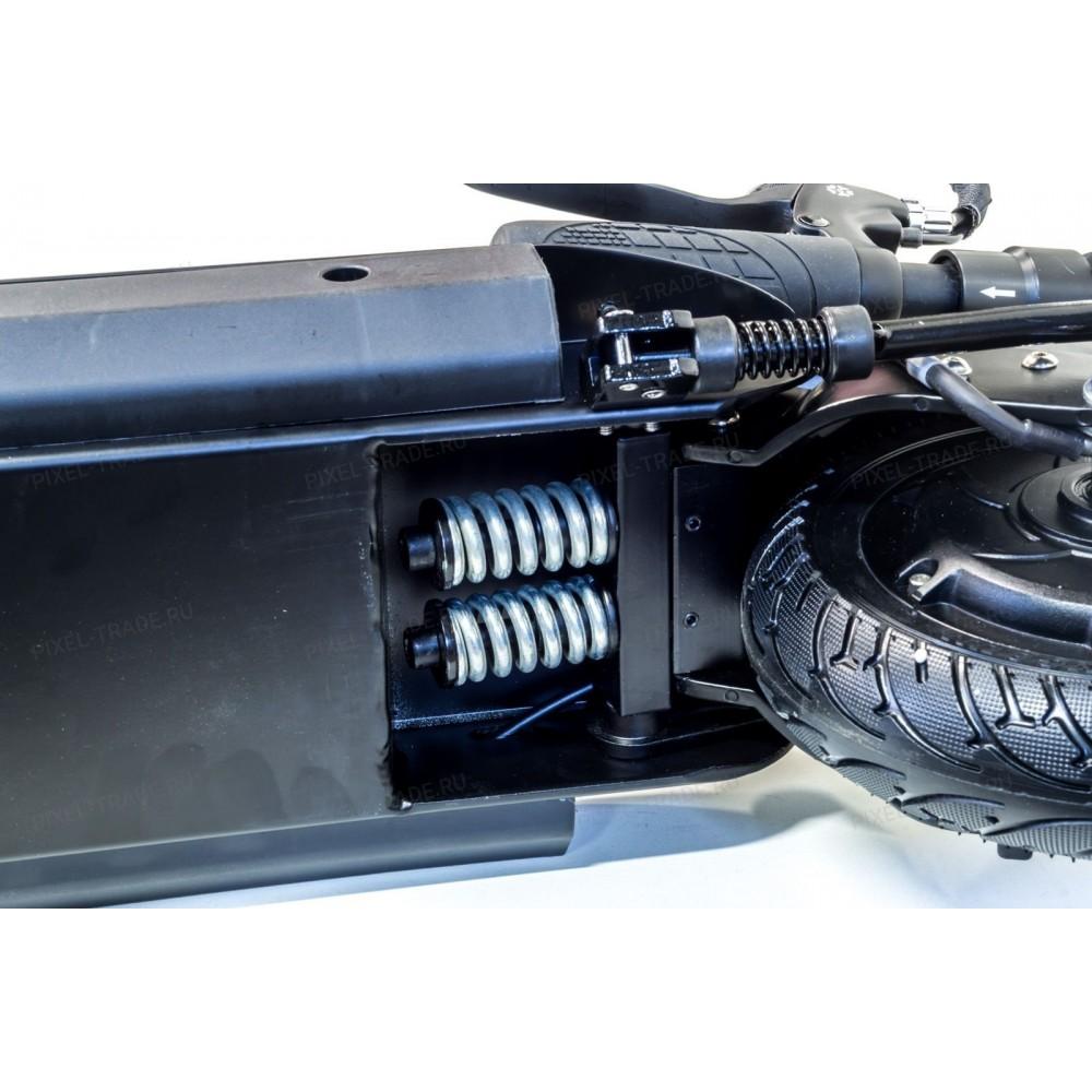 Электросамокат EcoDrift MaxSpeed Mini 4 Pro 48V 13Ah Black