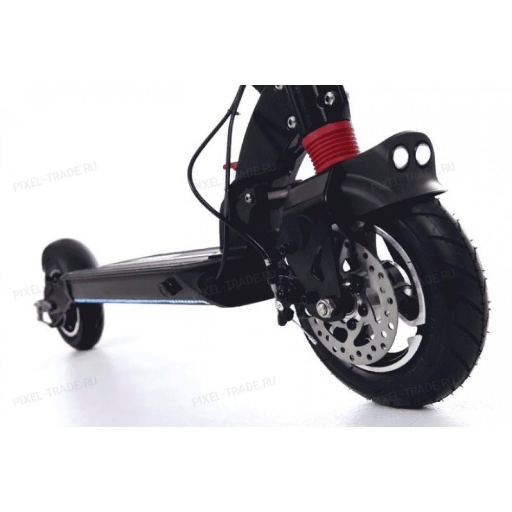 Электросамокат EcoDrift Starway Z9 48V 13Ah Black