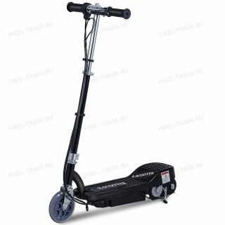 Электросамокат E-Scooter 120w Черный