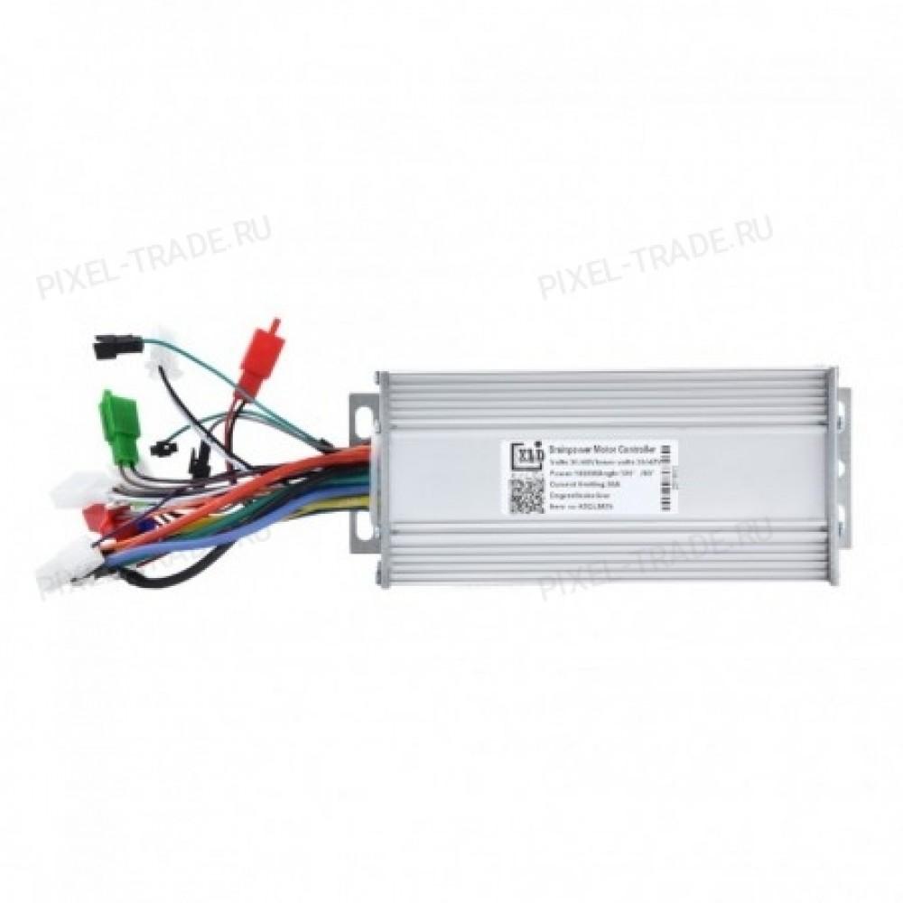 Контроллер электросамоката Kugoo G-Booster 48v. (B)