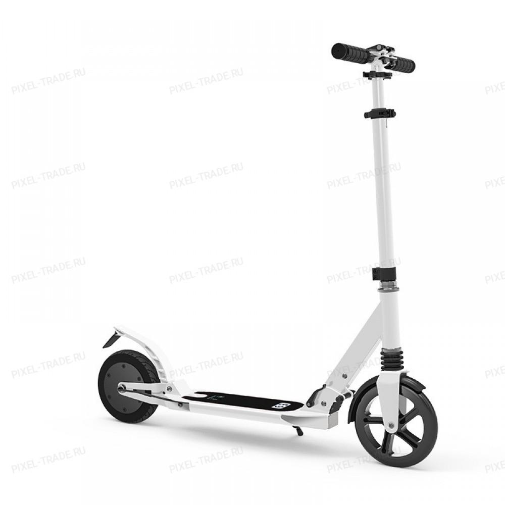 Электросамокат KROSTEK E-Scooter E9 150w Белый