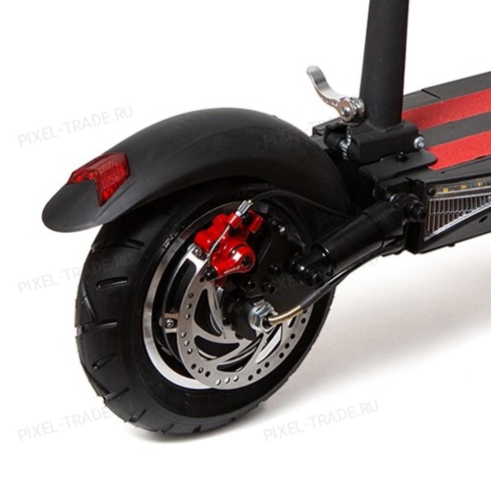 Мотор-колесо 500 W/48V для Электросамоката Kugoo M4/M4 Pro