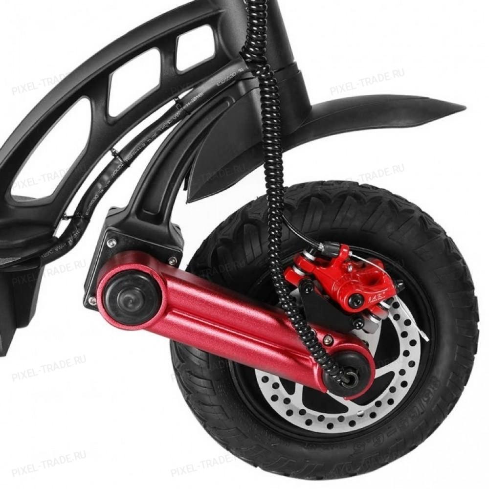Мотор-колесо 1200 W/48V для Электросамоката Kugoo G-Booster