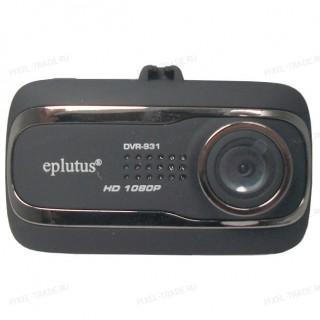 Автомобильный видеорегистратор Eplutus DVR-931
