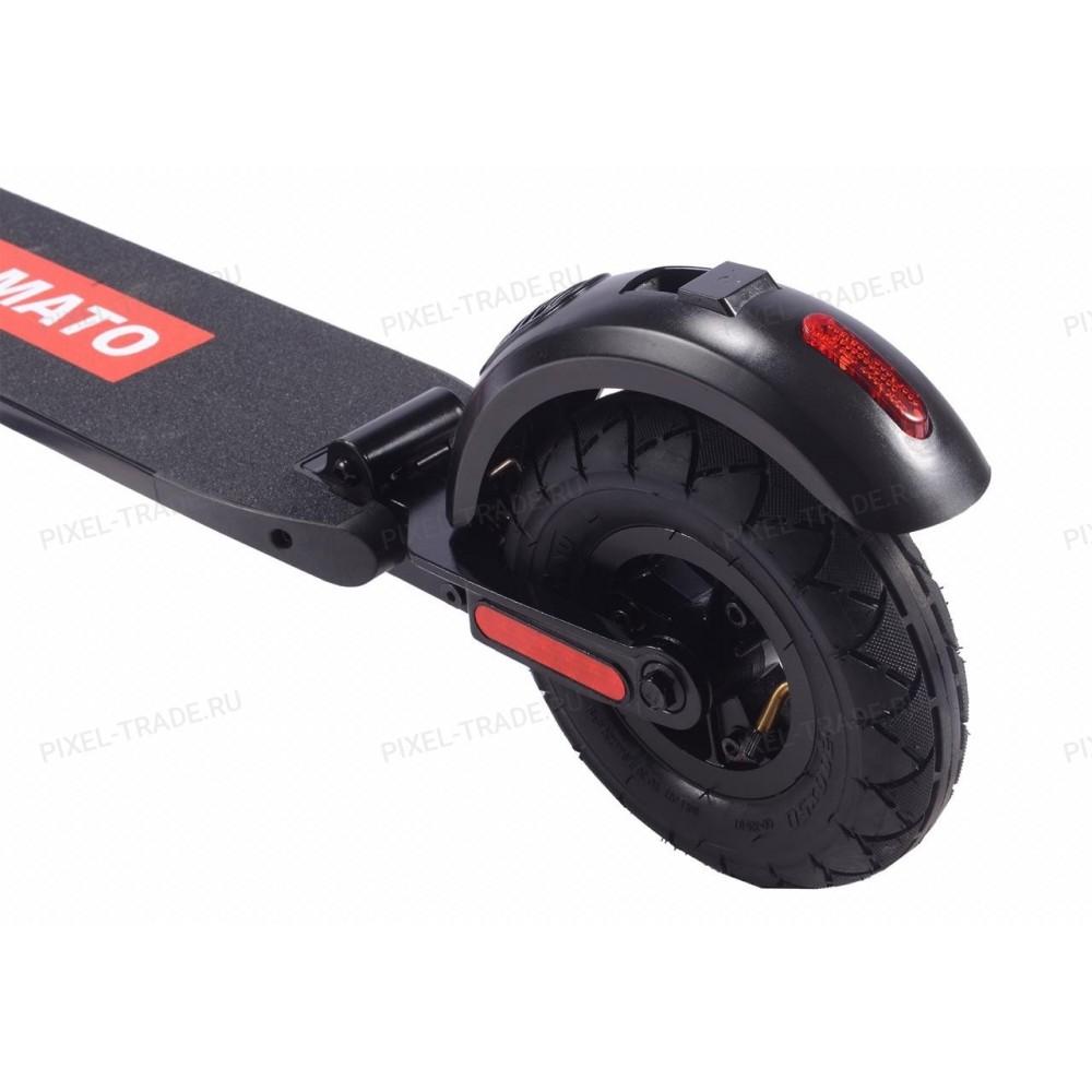 Электросамокат Yamato E-Scooter Черный