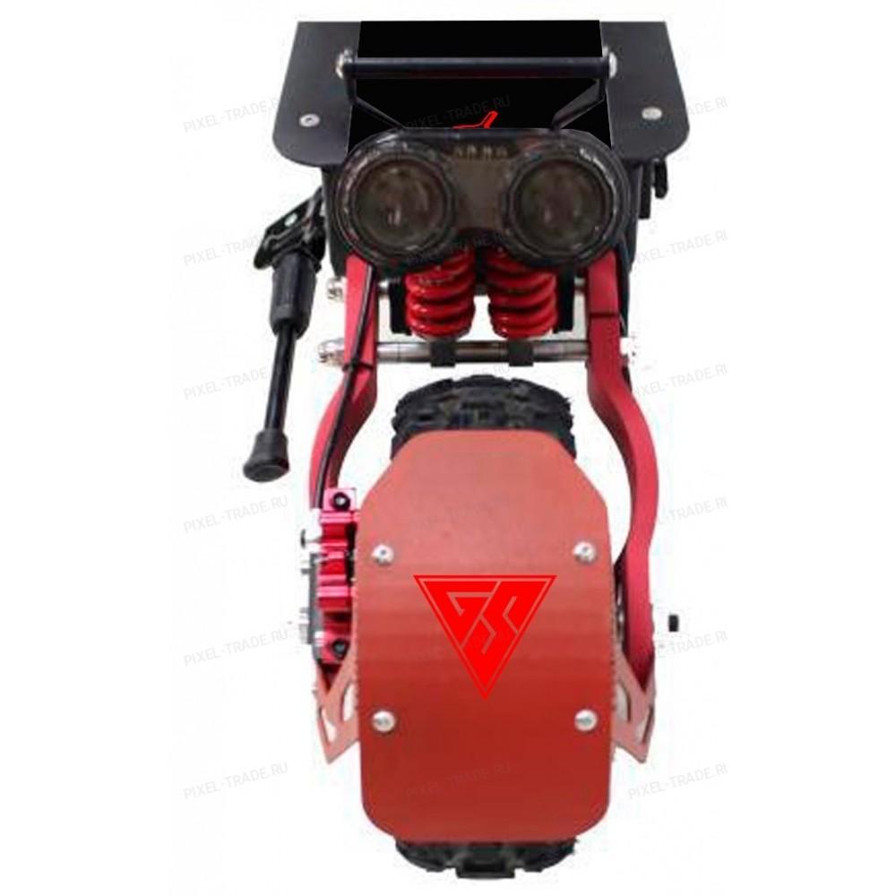 Электросамокат Yokamura GS 3200W 60V 30Ah Black