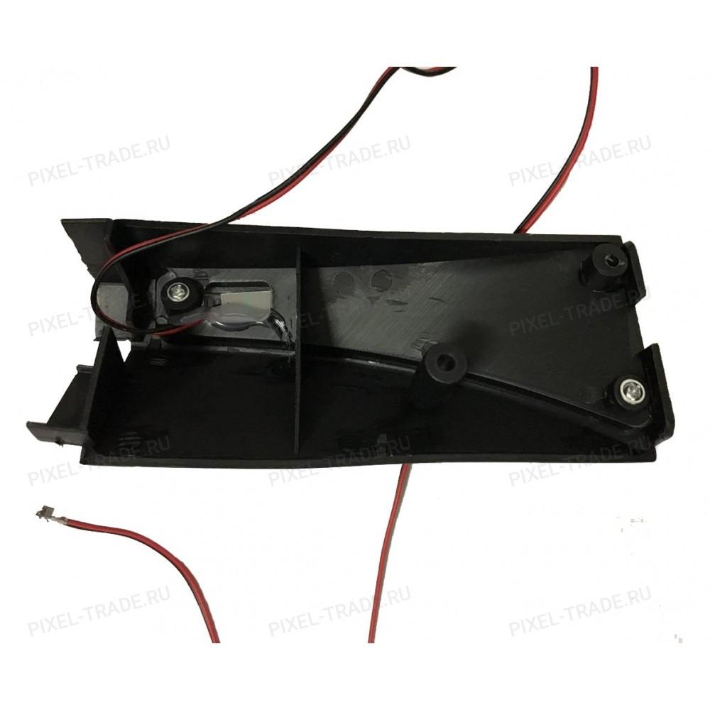 Задний поворотник плата Правый для электросамоката Kugoo M4 M4 Pro (в сборе)