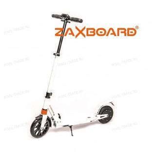 Электросамокат Zaxboard EL-8 Белый