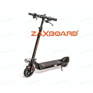 Электросамокат Zaxboard Rider Черный