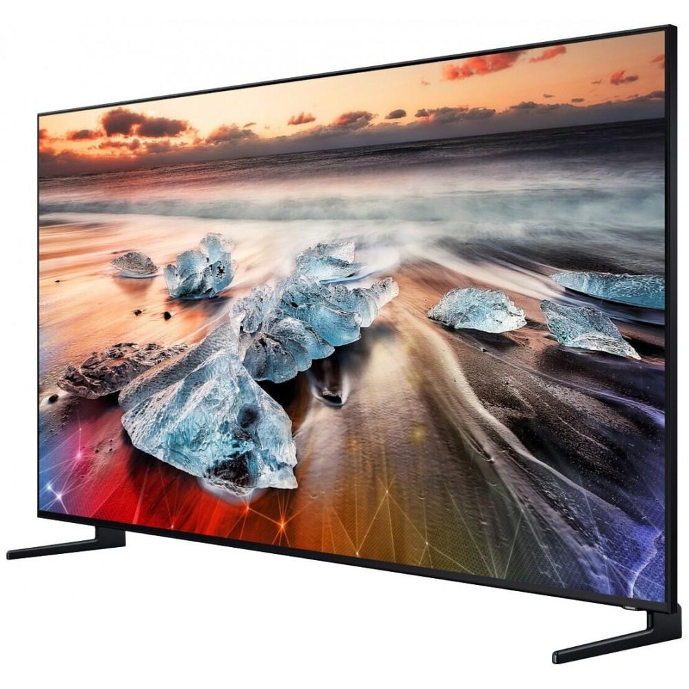 "Телевизор QLED Samsung QE85Q900RAU 85"" (2018)"