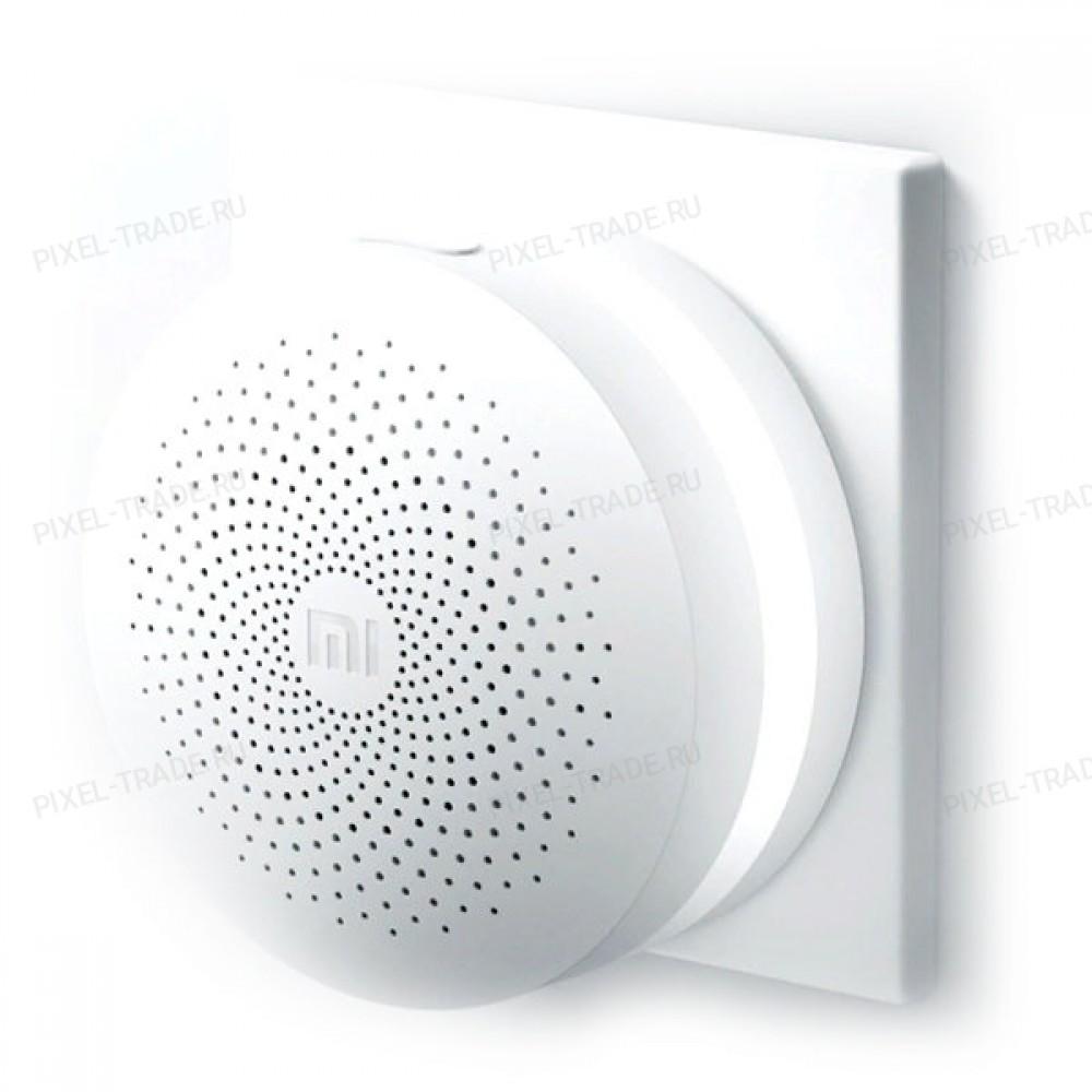 Блок управления умным домом Xiaomi Mi Smart Home Gateway 2