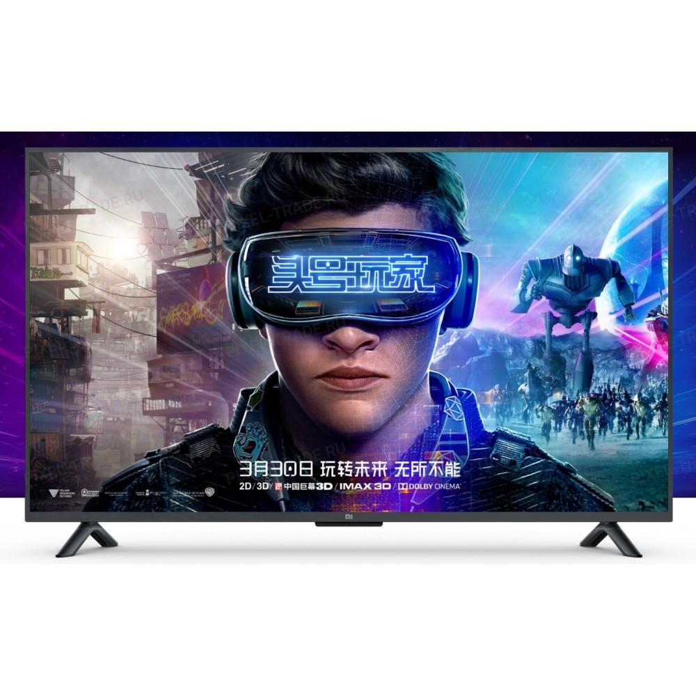 Телевизор Xiaomi Mi TV4S 65 (Русское меню)