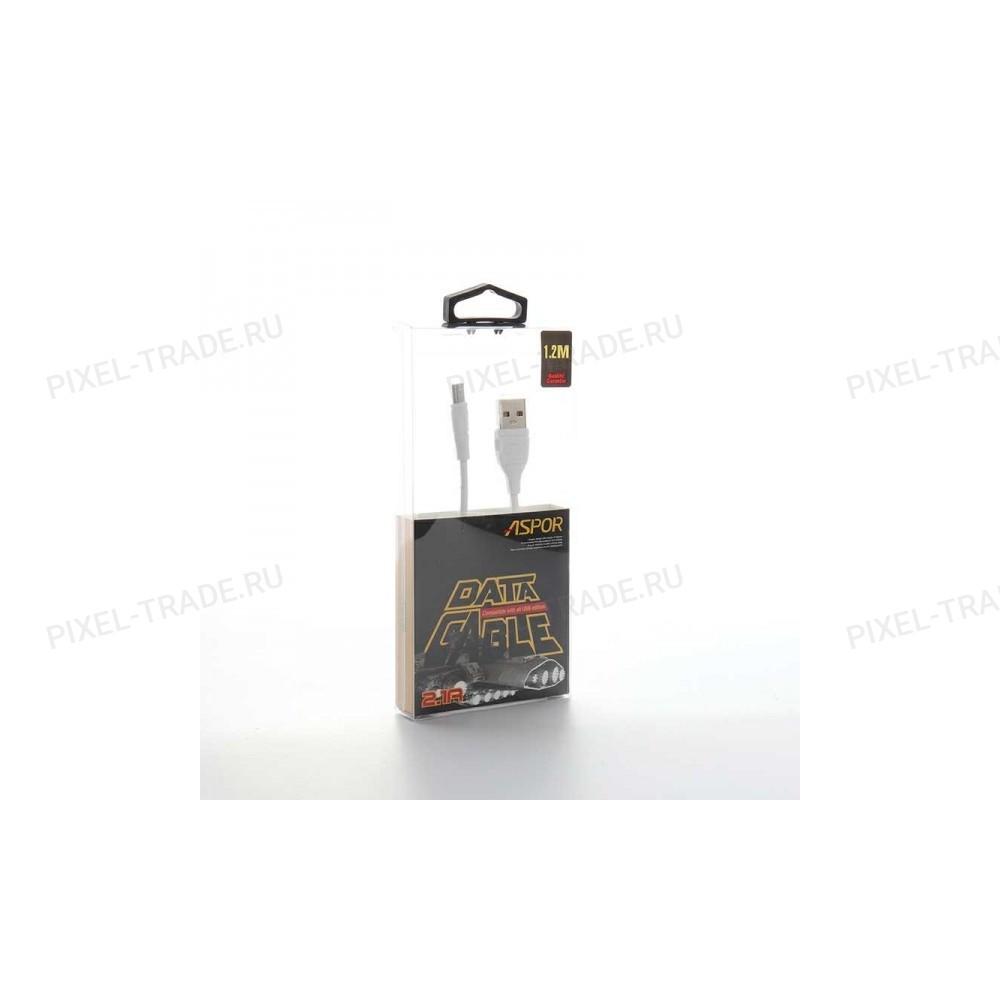 USB кабель  Aspor AC-03L Type-C