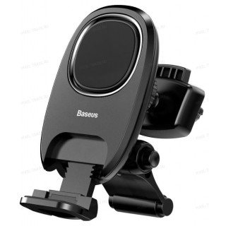 Автомобильный держатель Baseus Xiaochun Magnetic Car Phone Holder (Black) SUCH-01