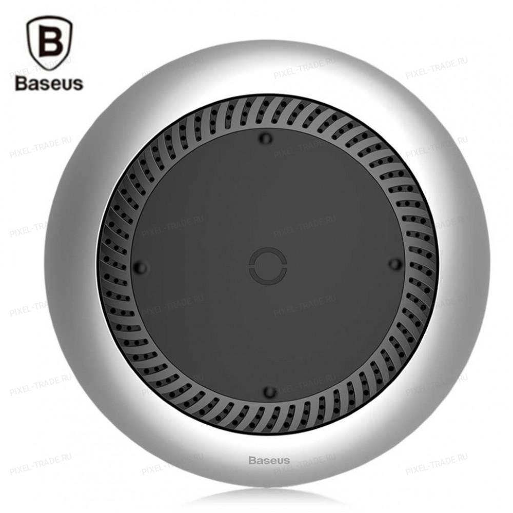 Беспроводное зарядное устройство Baseus Wireless Charging With A Fan CCALL-XU01