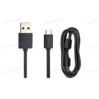 Кабель Xiaomi Micro-USB Cable 1.2М (Black)