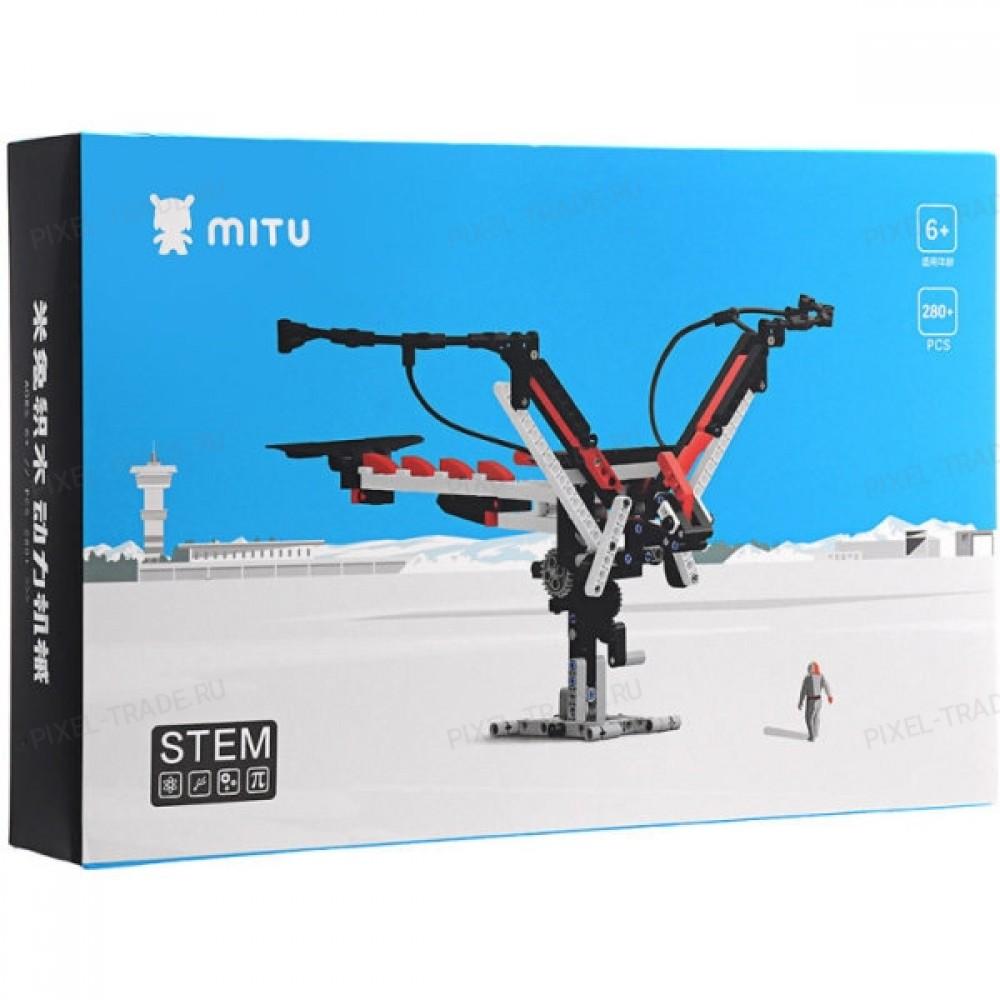Конструктор Xiaomi MITU Block Power Machinery Wings (MTJM02IQI)