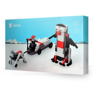 Конструктор Xiaomi MITU Smart Building Blocks