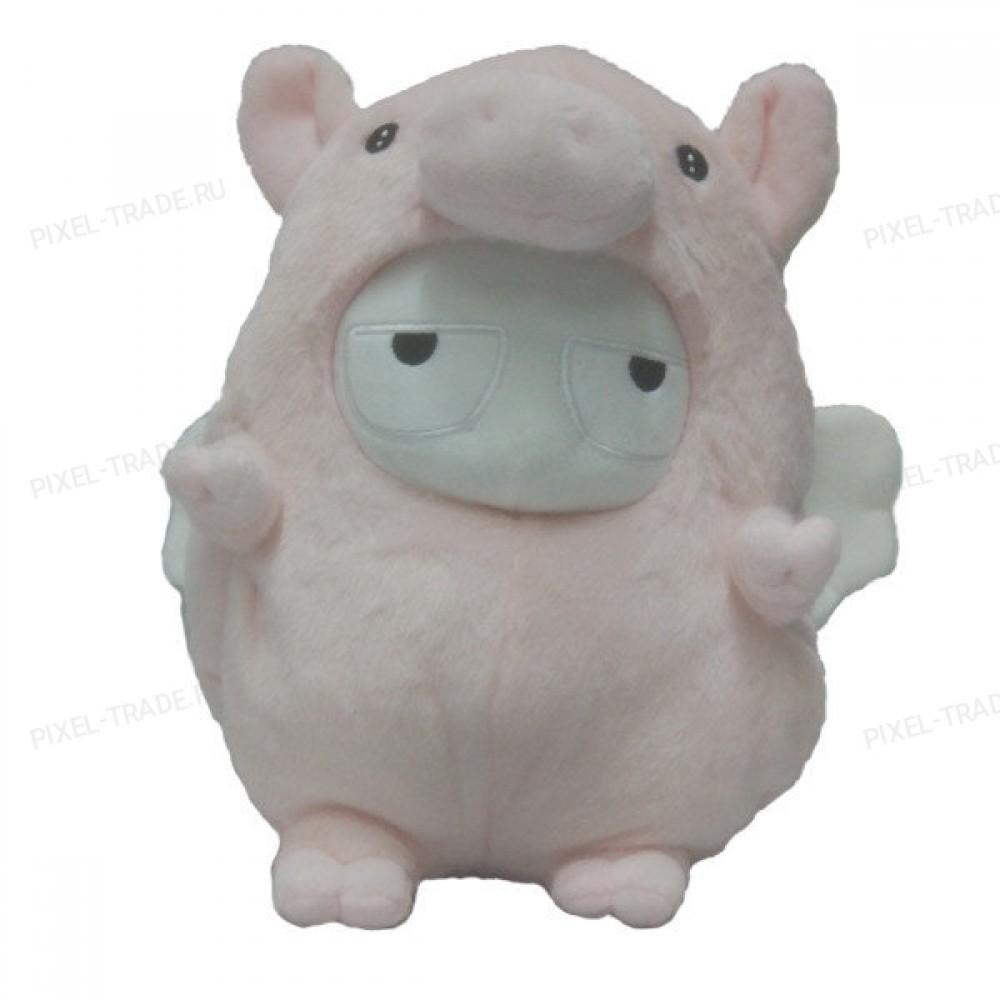 Мягкая игрушка Xiaomi MI Rabbit Flying Pig (25см)