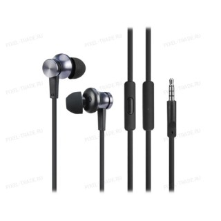Наушники Xiaomi Mi Piston Basic (Black)
