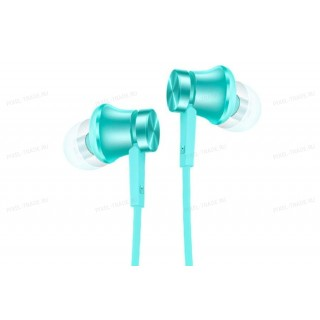 Наушники Xiaomi Mi Piston Basic (Blue)