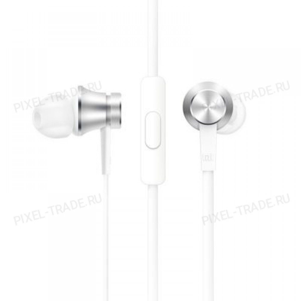 Наушники Xiaomi Mi Piston Basic (White)