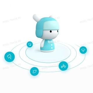 Развивающая игрушка Rice Rabbit Card Learning Machine