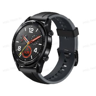 Умные часы Huawei Watch GT Classic Black