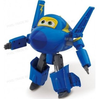 Трансформер Super Wings Джером