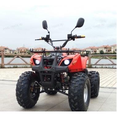 Электроквадроцикл 48V 500W Красный