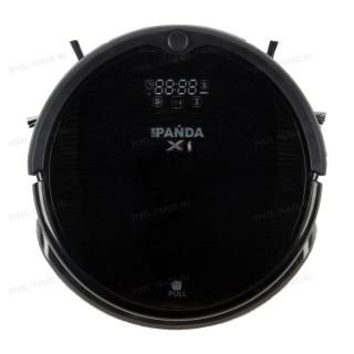 Робот пылесос clever PANDA X1 Black