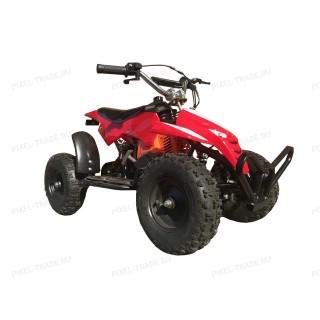 ML-50 Snow 2 в 1 (детский квадроцикл-вездеход) Красный
