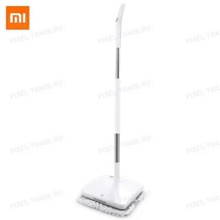 Беспроводная электрошвабра Xiaomi SWDK Electric Mop (D260)