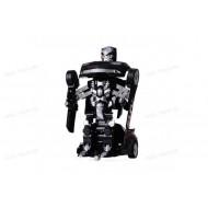 Радиоуправляемый робот-трансформер Jia Qi Troopers Fierce Jia Qi TT661A
