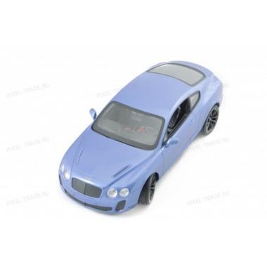 Радиоуправляемая машина Bentley GT Supersport 1:14 Meizhi 2048
