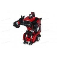 Радиоуправляемый робот-трансформер Troopers Crazy Jia Qi TT665