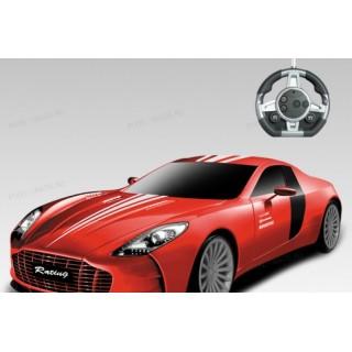 Радиоуправляемый конструктор - автомобили Aston Martin MYX 2028-1FA