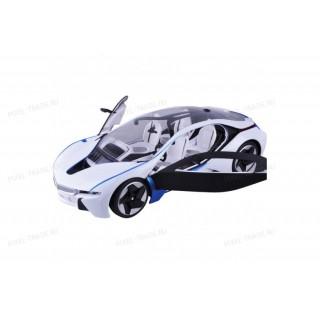 Радиоуправляемая машина BMW i8 1:8 Meizhi MZ-2068D